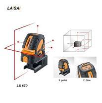تجهیزات لیزری لای سای LAiSAi