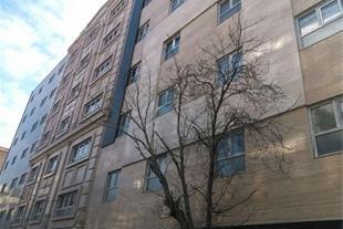 منظر ساختمان