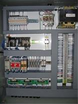 ساخت تابلو برق کارگاهی