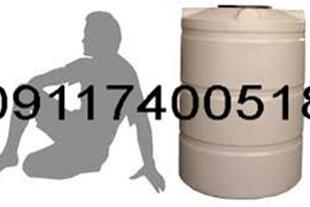 مخزن پلی اتیلن ، منبع ذخیره آب جهت صادرات