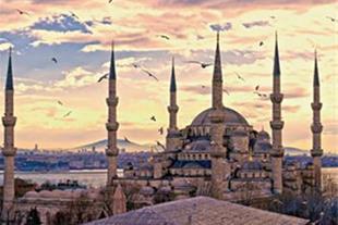 مترجم ترکی استانبولی