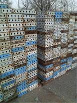 طراحی و خرید و فروش قالب و تجهیزات بتن در ایران