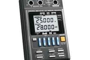 مولتی کالیبراتور جریان/ولتاژ مدل  HIOKI ss-7012
