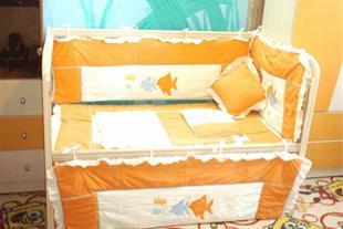 سرویس خواب نوزادی