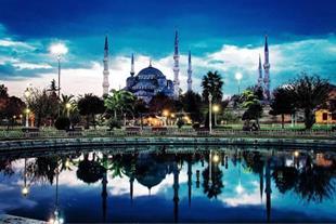 تور استانبول - تور آنتالیا - تور ترکیه