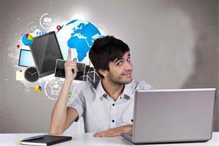 فروش ویژه اینترنت پرسرعت ADSL