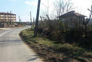 فروش زمین در رامسر - فروش زمین 300 متر