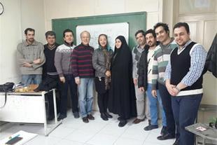 مترجم چینی در تبریز