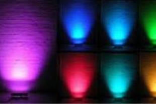 چراغ LED ، پروژکتور Led ، وال واشر LED ، سنگ نوران