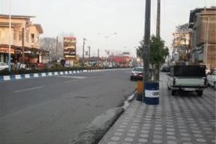 فروش سرقفلی مغازه درکنارشاهراه رودسر(مناسب ترین)