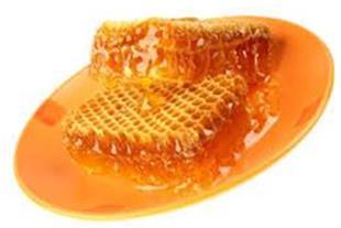 عسل های طبیعی و درمانی چهل گیاه وگون