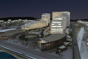 فروش آپارتمان در کیش 112 متری