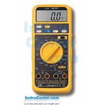 فروش / خرید LCR متر - ظرفیت سنج خازن - خازن سنج