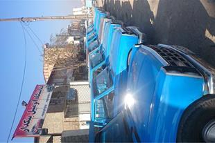 نمایشگاه اتومبیل بنکدار