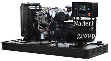 فروش موتور ژنراتور ، دیزل ژنراتور ، موتور برق - 1
