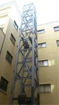 آهنکشی آسانسور دراصفهان - 09135555395