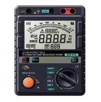 میگر - تست عایق دیجیتال مدل KYORITSU 3126
