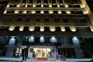 گارانتی هتل های ارمنستان/نوروز95