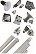 انواع چراغ های فوق کم مصرف و برج های روشنایی
