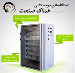 تولید کننده دستگاه جوجه کشی - فروش دستگاه جوجه کشی - 1