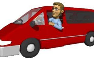 راننده پایه یکم دارای کارت هوشمند