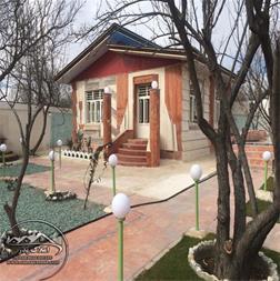 باغ ویلا 1800 متری در کردزار شهریار کد 515