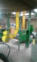 تولید نایلون چاپ شرینگ کیسه نوار خطر پته بندی - 1