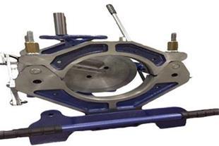 دستگاه جوش دستی پلی اتیلن محصول بارینکو