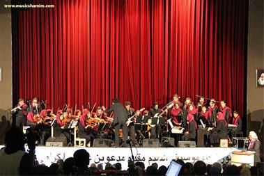 آموزشگاه موسیقی شمیم ، آموزش انواع ساز و آواز - 1