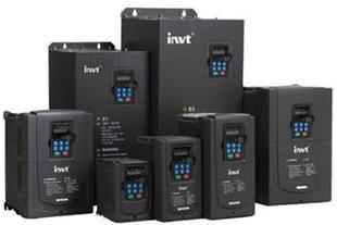 فروش و خدمات پس از فروش انواع  INVT AC/ DC Drive