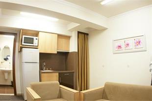 آپارتمان مبله نوساز یکخواب جهت اجاره نوروزی و ....