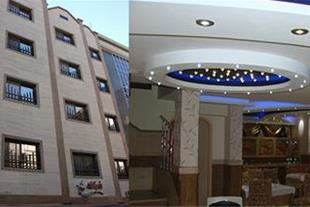 hotel apartment farzaneh