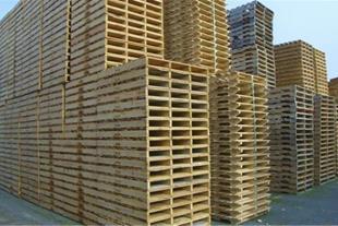 پالت چوبی - 1