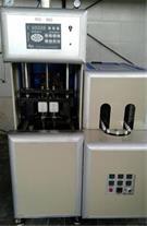 دستگاه بادکن تزریق پلاستیک قالبساز بطری پت پریفورم - 1