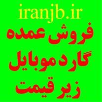 فروش خرید عمده گارد موبایل زیر قیمت تهران آیفیس