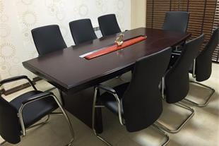 میز کنفرانس 8 نفره