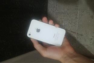 اپل 4 اس 32 گیگ