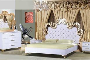 فروش انواع سرویس خواب چوبی به قیمت تولیدی