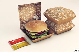 تولید مواد غذایی و بسته بندی غذایی
