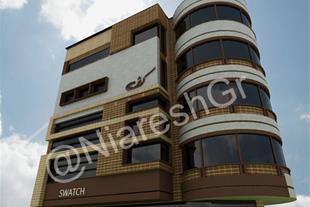 خدمات مهندسی ساختمان