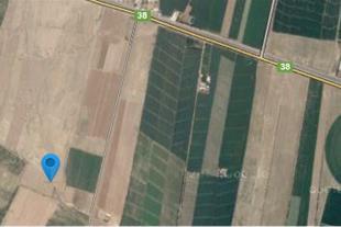 فروش مزرعه - فروش زمین کشاورزی در غرب تهران
