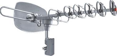 فروش و نصب انواع آنتن مرکزی و دیجیتال مرکزی در کرج - 1