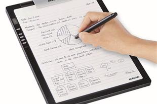 دفتر یادداشت دیجیتالی  DigiMemo A402