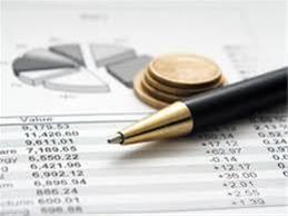 خدمات مالی ، خدمات حسابداری و حسابرسی