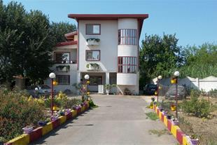 بزرگ ترین ویلا باغ فرح آباد