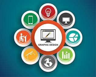 استخدام طراح گرافیک آماده همکاری بصورت پروژه ای - 1