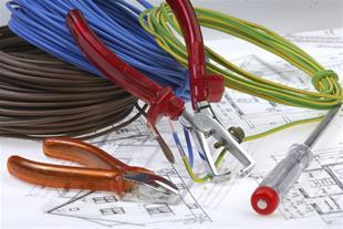 ارائه کلیه خدمات برق ساختمان با نازلترین قیمت