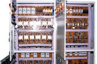 طراحی و ساخت تا بلو برق های صنعتی