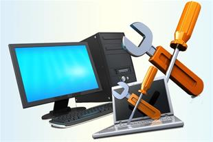خدمات کامپیوتری با 50 درصد تخفیف ویژه
