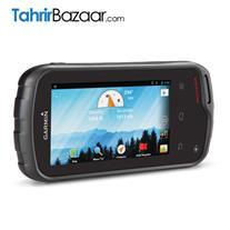 ارائه دهنده گیرنده های GPS دستی و فوق دقیق صنعتی